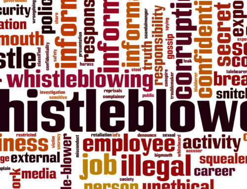 LEBANON AND THE ISSUE OF WHISTLEBLOWER PROTECTION